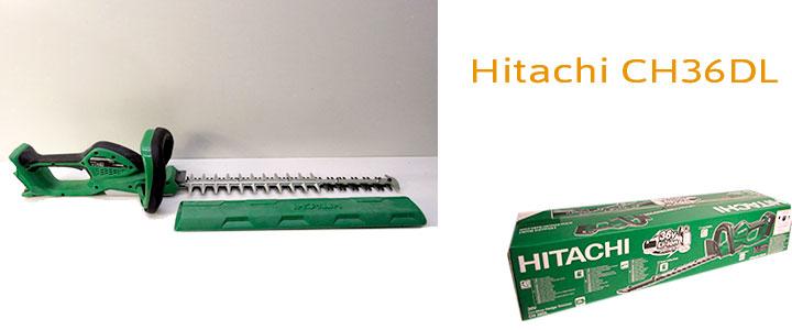 Hitachi CH36DL