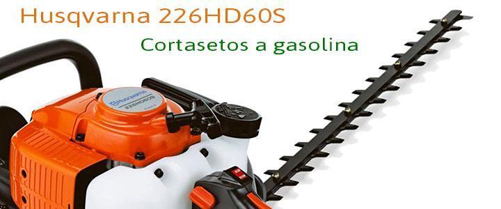 Husqvarna 226HD60S